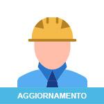 AGGIORNAMENTO RESPONSABILE DEL SERVIZIO PREVENZIONE E PROTEZIONE (RSPP) – RISCHIO ALTO