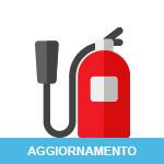 AGGIORNAMENTO PER ADDETTO ANTINCENDIO BASSO – 2 ORE